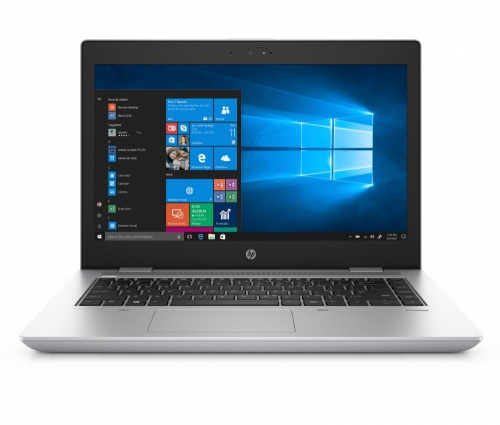 Laptop HP ProBook 640 G4 14'' HD, Intel Core i7-8650U 1.90GHz, 8GB, 256GB SSD, Plata