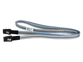 HP Cable Externo Mini SAS 26-pin SFF-8088, 2 Metros
