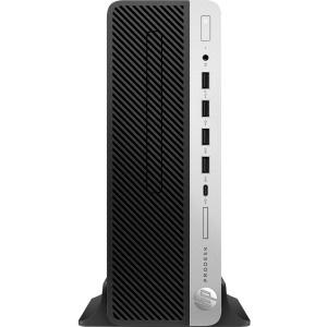 Computadora HP ProDesk 600 G3, Intel Core i5-7500 3.40GHz, 4GB, 16GB SSD Optane, 1.16TB, Windows 10 Pro 64-bit