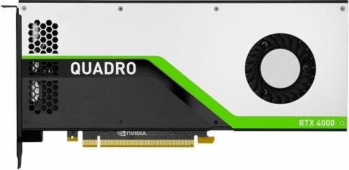Tarjeta de Video HP NVIDIA Quadro RTX 4000, 8GB 256-bit GDDR6, PCI Express x16 3.0