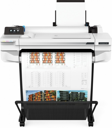 Plotter HP Designjet T530 24