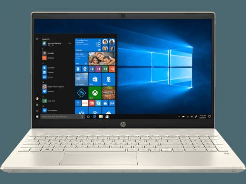 Laptop HP Pavilon 15-cw1012la 15.6