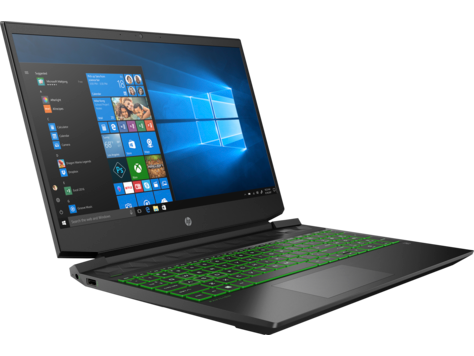 Laptop Gamer HP Pavilion 15-ec0001la 15.6