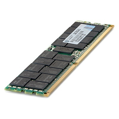 Memoria RAM HP LoVo DDR3, 1600MHz, 8GB, CL11, Dual Rank x4
