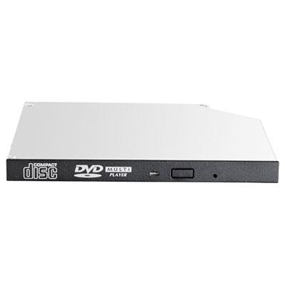 HP 726536-B21 Quemador de DVD 9.5mm SATA DVD-ROM JackBlack Gen9