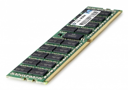 Memoria RAM HP DDR4, 2133MHz, 8GB, CL15