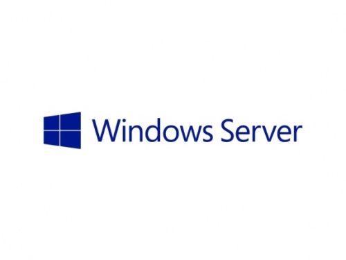HPE Windows Server 2012 CAL, 50 Usuarios, 64-bit