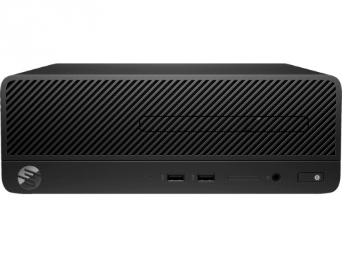 Computadora HP 280 G3 SFF, Intel Core i3-9100 3.60GHz, 4GB, 1TB, Windows 10 Pro 64-bit ― ¡Compra y recibe de regalo Kaspersky Antivirus 1 año 1 usuario!