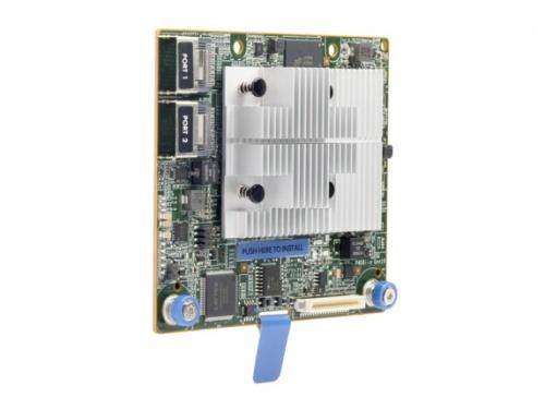 HPE Tarjeta Controladora RAID P408i-a SR Gen10, PCI Express x8, 12 Gbit/s