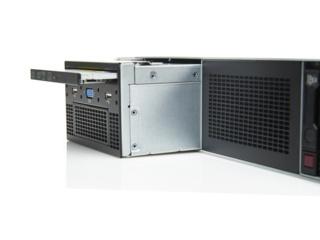 HPE Bahia de Soporte Universal para DL38X Gen10