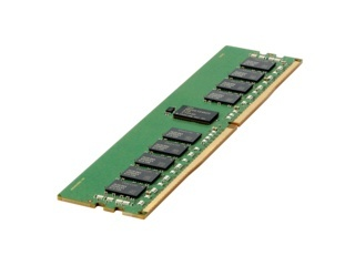 Memoria RAM HPE DDR4, 2666MHz, 16GB, Non-ECC, CL19, Single Rank x4