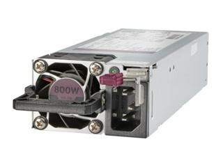HPE Fuente de Poder para Servidor, 80 PLUS Platinum, 800W
