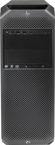 Workstation HP Z6 G4, Intel Xeon Bronze 1.90GHz, 16GB, 1TB, NVIDIA, Quadro P1000, Windows 10 Pro 64-bit