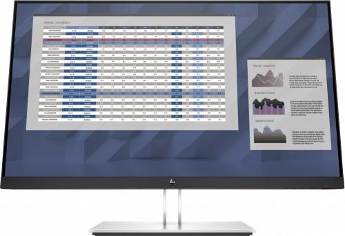 Monitor HP E27 G4 LED 27