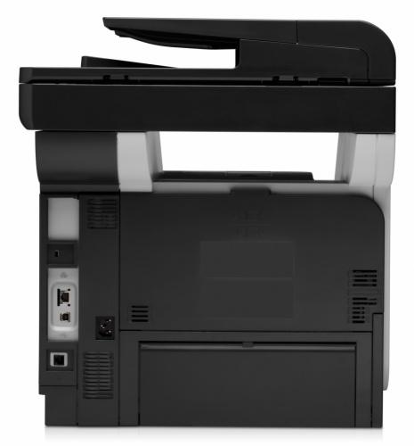 Multifuncional HP LaserJet Pro M521dn Mono Láser A8P79A | Cyberpuerta.mx