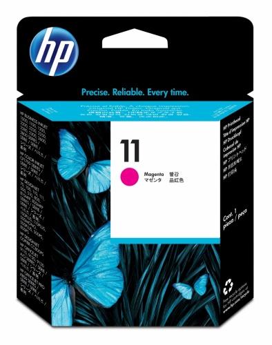 Cabezal HP 11 Magenta