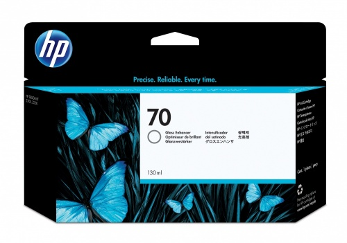 Cartucho HP 70 Optimizador Brillo 130ml