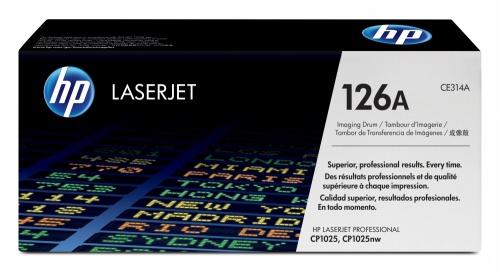 Tambor HP 126A, 7000 Páginas