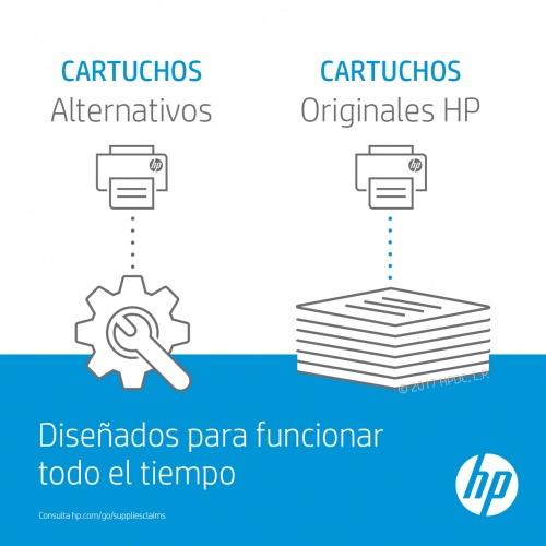 Tóner HP 48A Negro, 1000 Páginas ― ¡Compra y recibe 5% del valor de este producto en saldo para tu siguiente pedido!