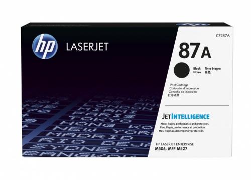 Tóner HP 87A Negro, 9000 Páginas ― ¡Compra y recibe $215 pesos de saldo para tu siguiente pedido!