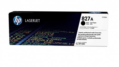 Tóner HP 827A Negro, 29.500 Páginas ― ¡Compra y recibe 6% del valor de este producto en saldo para tu siguiente pedido!