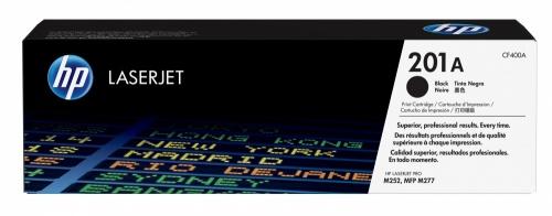 Toner HP 201A Negro, 1400 Páginas ― ¡Compra y recibe $65 pesos de saldo para tu siguiente pedido!