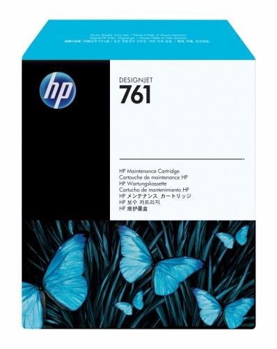 HP Cartucho de Mantenimiento 761