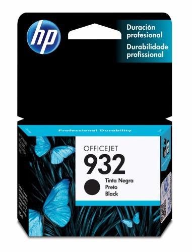 Cartucho HP 932 Negro, 400 Páginas