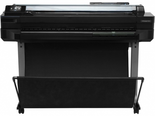 "Plotter HP Designjet ePrinter T520 36"", Color, Inyección, Print"