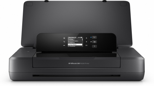 HP Officejet 200 Mobile, Impresora Portátil, Color, Inyección