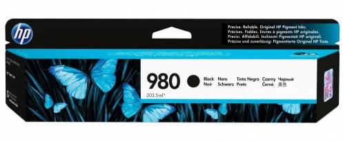 Cartucho HP 980 Negro, 10.000 Páginas