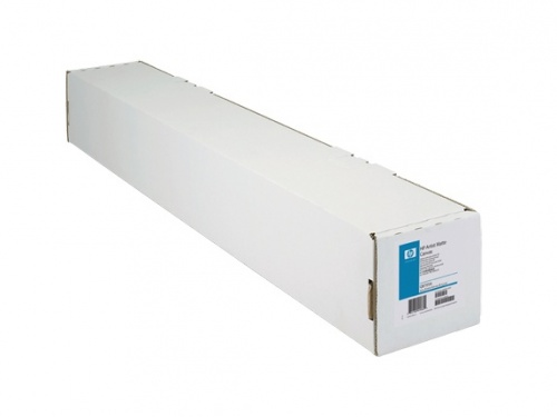 HP Rollo de Papel Artist Matte Canvas 380g/m², 36