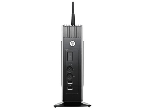 HP t510 Thin Client Flexible, VIA Eden X2 U4200 1.00GHz, 1GB