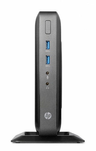 HP t520 Thin Client G9F14AA, AMD GX-212JC 1.20GHz, 4GB, 16GB SSD, Windows Embedded 8 Standard