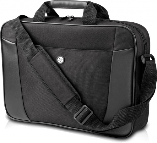 HP Maletín Essential 15.6'' Negro (H2W17AA)