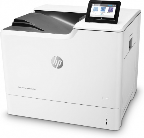 HP LaserJet Enterprise M653dn, Color, Láser, Print