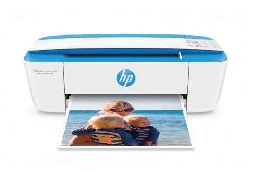 Multifuncional HP DeskJet 3775, Color, Inyección de Tinta, Inalámbrico, Print/Scan/Copy