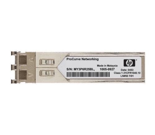 HPE Módulo Transceptor LC SFP+ JD092B, 10000 Mbit/s