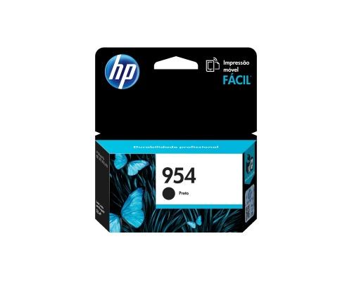 Cartucho HP 954 Negro, 1000 Páginas ― ¡Compra y recibe $30 pesos de saldo para tu siguiente pedido!