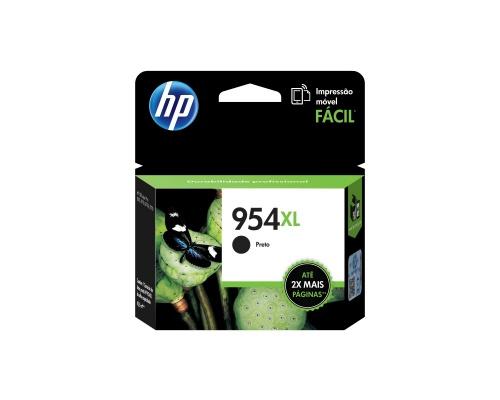Cartucho HP 954XL Negro, 2000 Páginas ― ¡Compra y recibe $45 pesos de saldo para tu siguiente pedido!