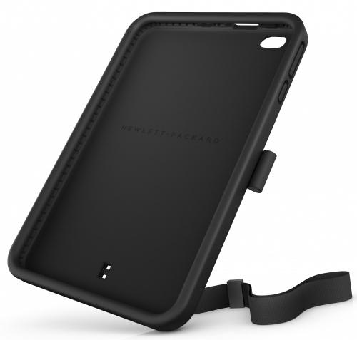 HP Funda para Pro Tablet 408, Negro