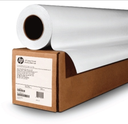 HP Rollo de Papel Universal 36' 'x 500', Blanco