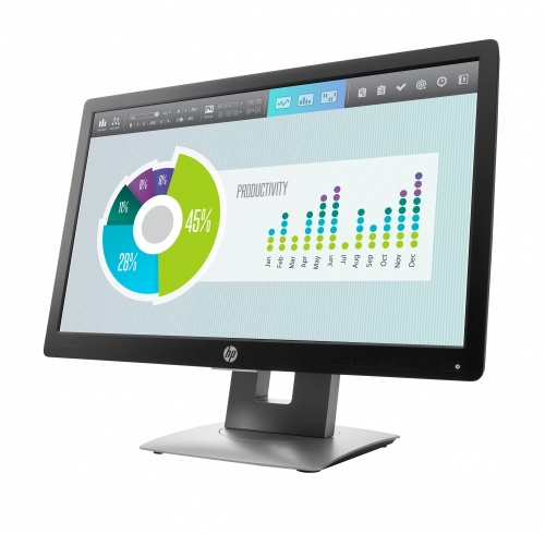 Monitor HP EliteDisplay E202 LED 20