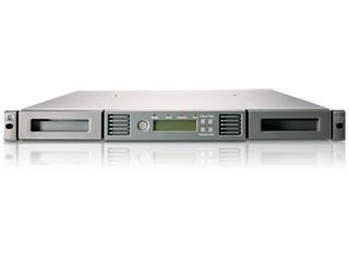 HPE Autocargador de Cintas StoreEver 1/8 G2 LTO-7 Ultrium 15000, SAS, 48GB/120GB