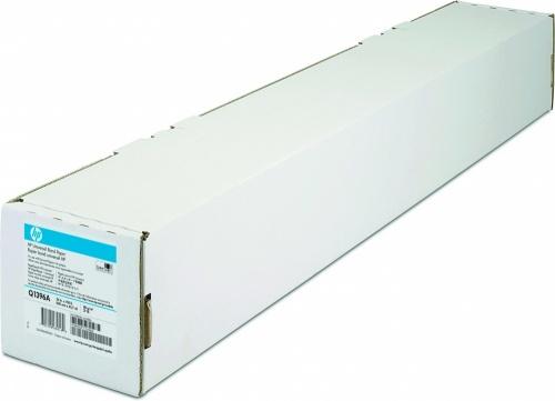 HP Rollo de Papel Universal Básico 80g/m², 610 mm x 45.7m