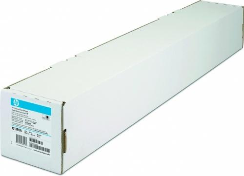 "HP Rollo de Papel Bond Universal Mate 80g/m², 42"" x 150'"