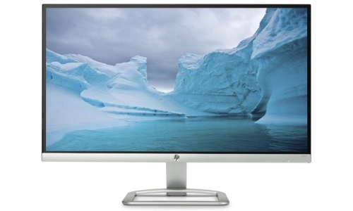 Monitor HP 25er LED 25'', Full HD, Widescreen, HDMI, Blanco