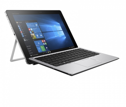 "HP 2 en 1 Elite x2 12"", Intel Core m7-6Y75 1.20GHz, 8GB, 256GB SSD, Windows 10 Pro 64-bit, Plata"