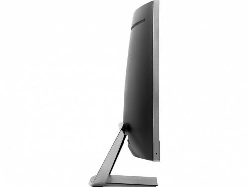 Monitor Curvo HP EliteDisplay S340c LED 34'', Wide Quad HD, UltraWide, HDMI, Plata