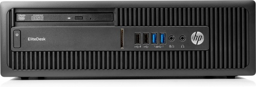 Computadora HP EliteDesk 705 G3, AMD A10 PRO-9700 3.50GHz, 8GB, 1TB, Windows 10 Pro 64-bit